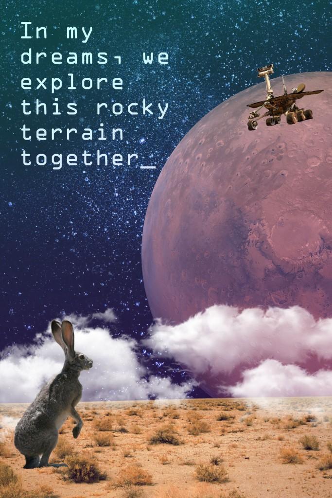 SpaceLetter